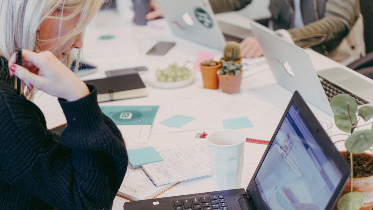 waarom bloggen 2019 brainstorm