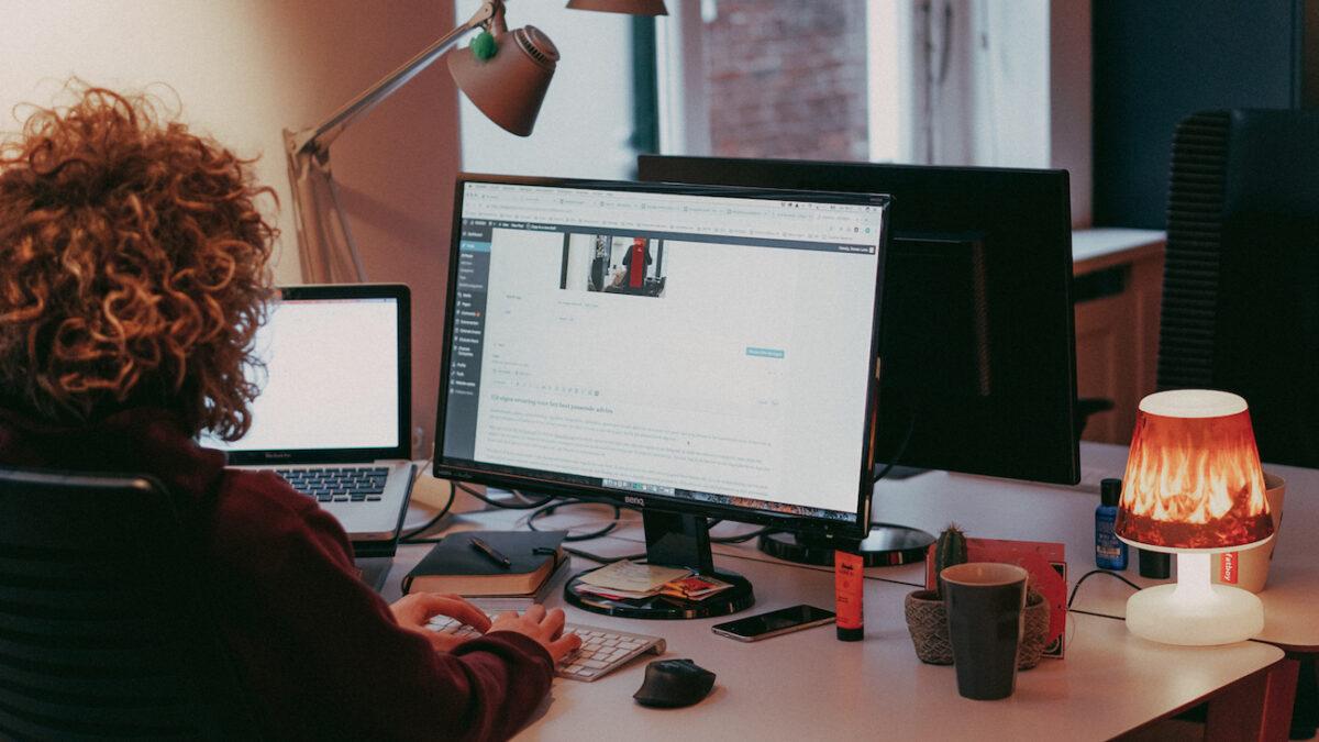 Waarom bloggen 2019 wordpress blog