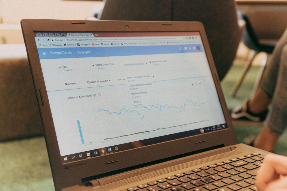 Waarom bloggen 2019 zoekwoordenonderzoek google trends