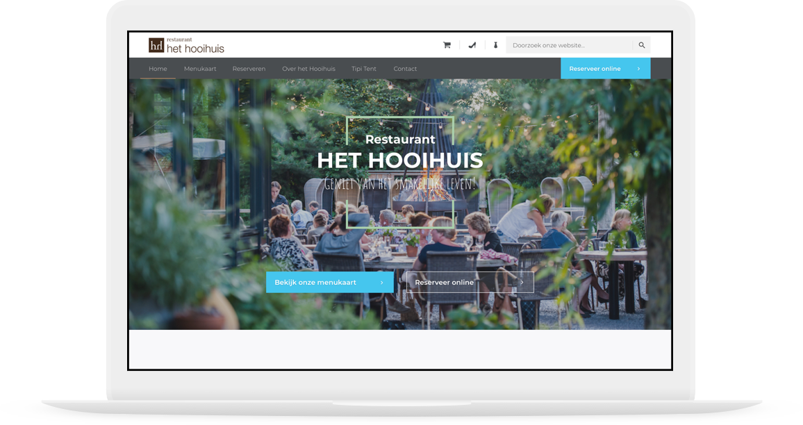 Online Marketing Bureau Roosendaal