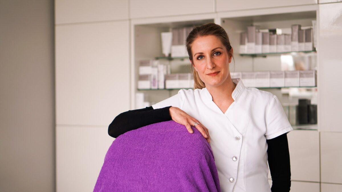 Huidtherapie Brabant portret