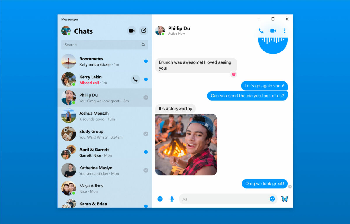 Facebook-F8-Desktop-Messenger