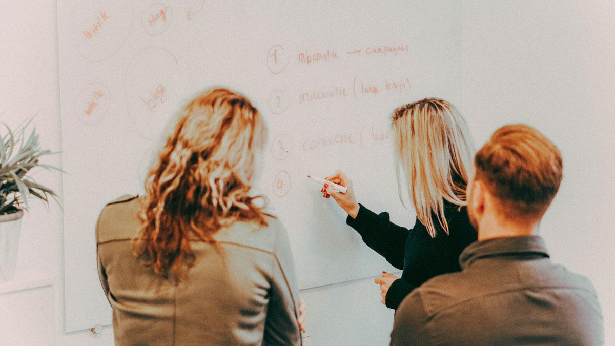 Maak een handleiding of stappenplan voor een goede blogtitel
