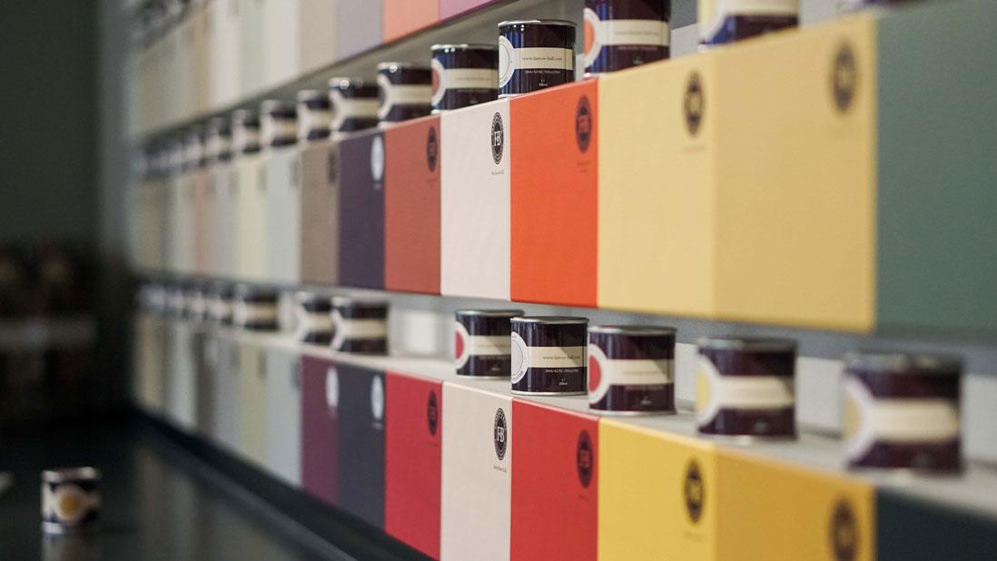 Verfkleuren Verfwebwinkel