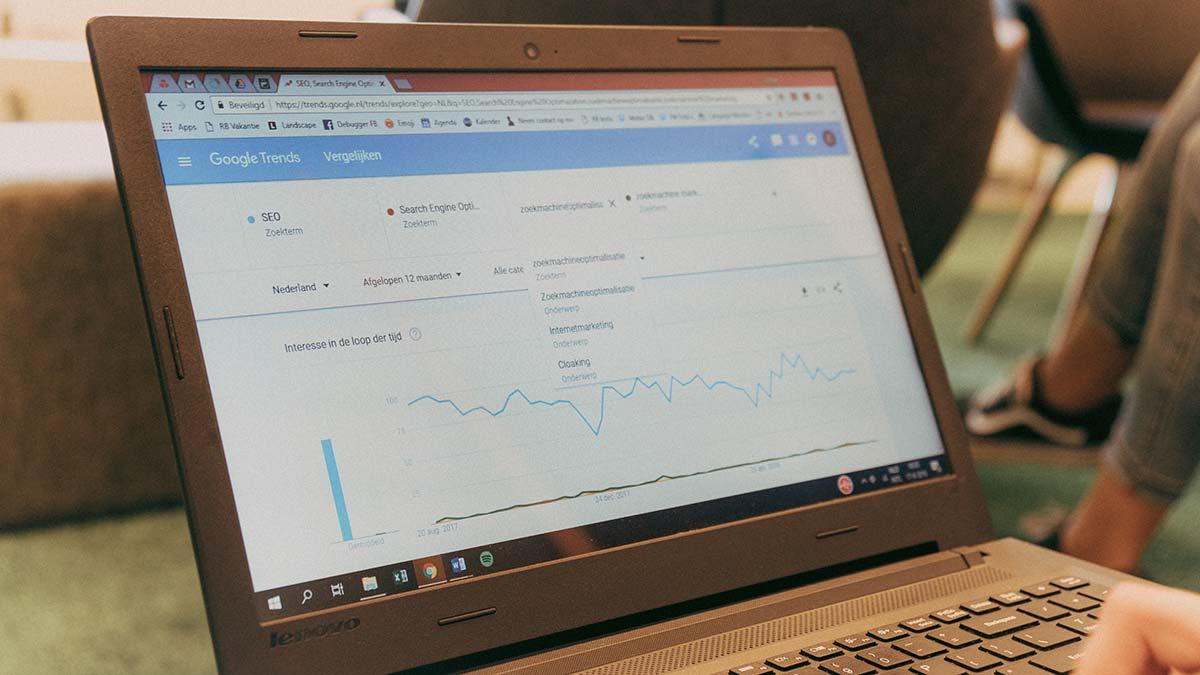 Red Banana helpt bij het migreren van jouw SEO gegevens