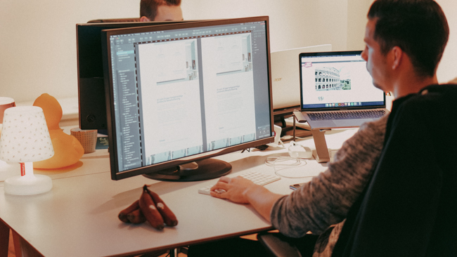 Wordpress website thema vs custom